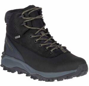 Merrell Men's Thermo Kiruna Mid Shell Waterproof Hiking Boots J99837