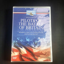 Pilots Of The Battle Of Britain Their Finest Hour Voiced By Robert Powell New