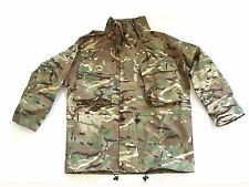 NEW MTP Multicam Petroleum Protective Goretex Waterproof Jacket - 190/120 XLARGE