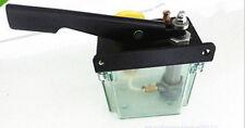 New Lubricating Manual Pump Right Hand Lubrication 08 Liter 08l Cnc
