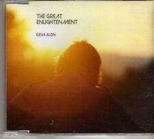 (DO672) Geva Alon, The Great Enlightenment - 2012 DJ CD
