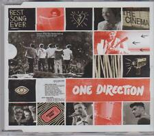 ONE DIRECTION - BEST SONG EVER - CD SINGLE - NEW