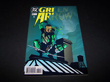 GREEN ARROW #137 1ST PRINTING FINAL ISSUE RETURN OF OLIVER QUEEN DC PRE NEW 52