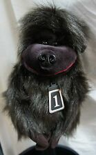 350cc Golf Club Animal Wood HeadCover, GORILLA, Fit Reg Driver & Fairway Woods