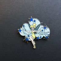 Where Dreams Come True Tinker Bell Pixie Dust - One Pin Only Disney Pin 50070