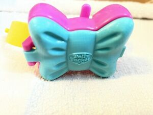 Vintage 1994 McDonalds Polly Pocket Happy Meal Watch