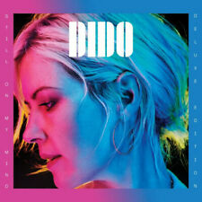 Dido - Still On My Mind [New CD] Deluxe Ed, Digital Copy