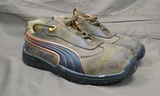 Puma Shoes Athletic  Women's Brown Size 6