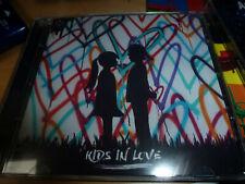 Kygo CD Kids in Love