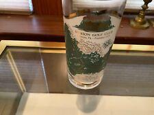 New listing MERION GOLF CLUB RARE DRINKING GLASS