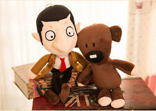 New Mr Bean Teddy Bear Plush Toys doll gift Z1006