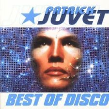 Best Of Disco Patrick JUVET
