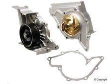 Engine Water Pump-Hepu WD EXPRESS 112 54022 638 fits 93-95 Audi 90 2.8L-V6