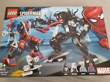 Lego Super Héros 76115 Robot-araignée Vs. Venom 19l76115