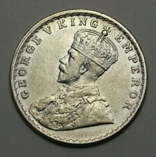 1919 India/British Silver One Rupee Coin #153842JR