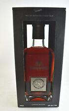 Bundaberg Rum Black Barrel 2014 Release 10 Year Old Rum Clear Glass