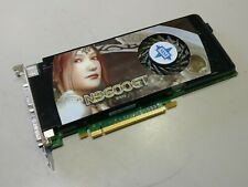 MSI Geforce N9600GT 512MB Graphics Card