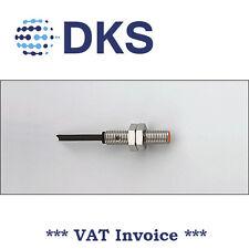 IFM IE5082 Inductive Sensor M8 DC NPN NO 1mm cable 2m 000252
