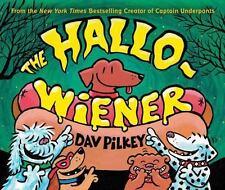 The Hallo-wiener-ExLibrary