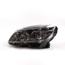 Headlight Left TYC 20-6998-00