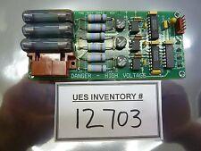 Axcelis 554931 Zero Crossing Board PCB Fusion ES3 CES3590 Used Working