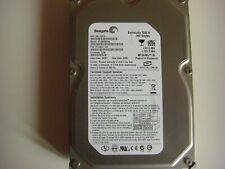 """Seagate Barracuda 7200.8 3,5"""" HDD Festplatte intern, ST3300831A, 300GB, IDE"""