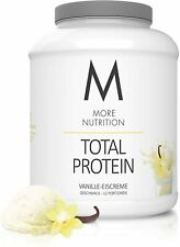 More Nutrition Total Protein 600g Dose (36,13?/Kg) Aktion