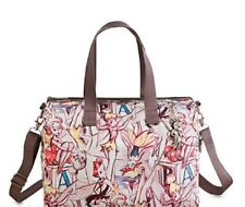 Disney Store Tinker Bell Melanie Bag by LeSportsac Tink Marc Davis New