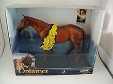 Breyer Horse 1240 Sonador DREAMER Thoroughbred NEW NRFB 2005