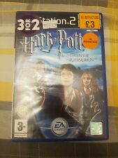 Harry potter and the prisoner of azkaban Ps2 Game