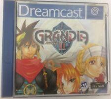 Grandia 2 Dreamcast