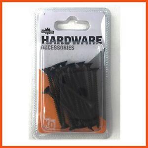 12 x COUNTERSUNK DRYWALL SCREWS 3.5x50mm | Screw Stud Plasterboard Self-Tapping