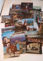 Vintage POSTCARD Lot MALLORCA MANACOR BALEARIC ISLANDS UNPOSTED