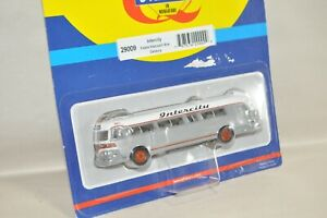 HO scale Athearn RTR Intercity Flxible Visicoach Bus Danbury CT