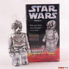 Star Wars Kubrick RA-7 series 6 Tomy Medicom 2-inch figure loose w/ box