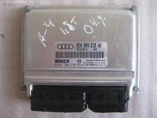 AUDI A4 1.8T Motorsteuergerät Steuergerät Motor Modul Steuerung ECU 8E0909518AK