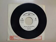 "MUSIC MACHINE: Time Out(For A Daydream)-Tin Can Beach-U.S. 7"" 68 Warner Bros. DJ"