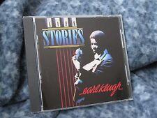 """EARL KLUGH CD """"LIFE STORIES"""" WARNER BROS."""