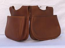 Cartouchière espagnole en cuir / Spanish leather cartridge belt
