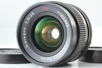 [MINT] Contax Carl Zeiss Distagon T* 28mm f/2.8 MMJ Lens for C/Y From JAPAN #254