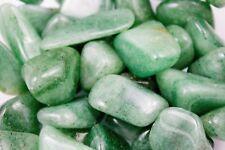 Aventurine Green Tumbled Polished