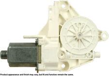 Power Window Motor-Window Lift Motor Rear Left Cardone 42-3066 Reman