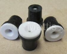 4 Replacement 3.5mm Nozzles for the squeeze grip Sand Blaster Gun.Grit Blast Pot