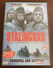"""STALINGRAD"" DVD Great Condition!"