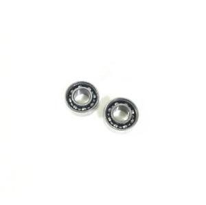 (10pcs) MR105 (5x10x3 mm) Metal Open Ball Bearing High Precision Bearing