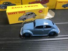 Dinky Toys Atlas De Agostini 181 volkswagen