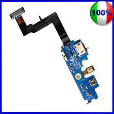 FLAT FLEX CAVO CONNETTORE CARICA DI RICARICA MICRO USB SAMSUNG GALAXY S2 I9100