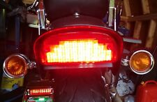 LED Tail light Retrofit for Harley Davidson Softail