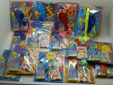 40 x Children's Pre Filled Party Bags Birthday Wedding Favours Treats Toys