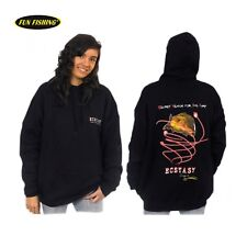 Sweat Fun Fishing taille L